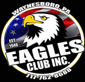 Eagles Club, Inc.
